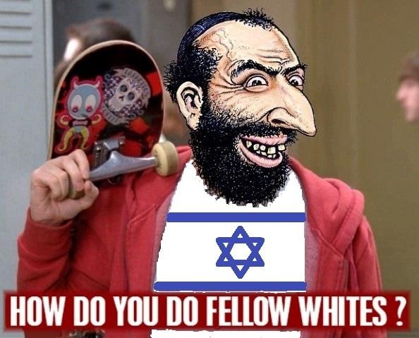 Jew Detector: Detector