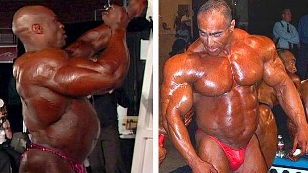 welche steroide sind gut