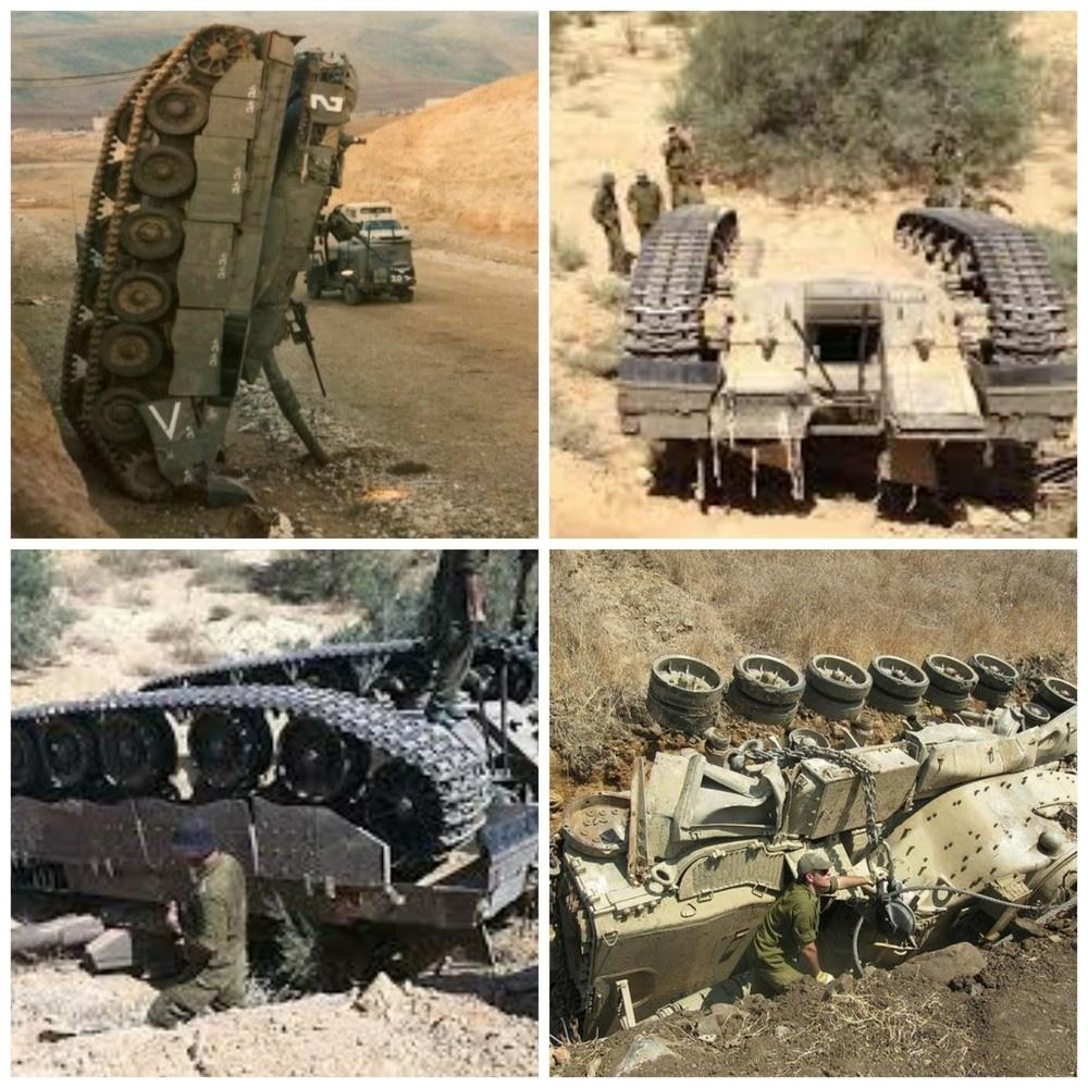 טנק מרכבה ככה צהל שיקר לחיילים ושלח אותם למותם בלבנון  Considering+it+was+in+afghanistan+theres+probably+a+good+chance+_4e76ea7f8d23decb04b240490ec08786