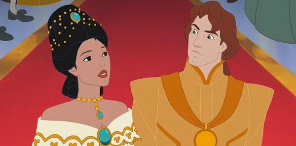 Pocahontas Married A Guy Named John Rolfe Who Had A 170720494