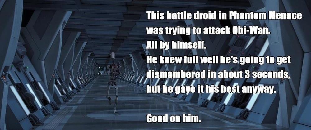 Droid Basic
