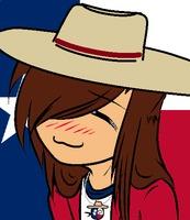 Honor the Texas flag