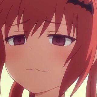 you even got a smug anime face literally irrefutable 157812111