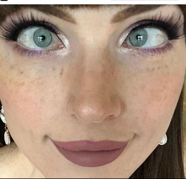 Cross Eyed Fetish