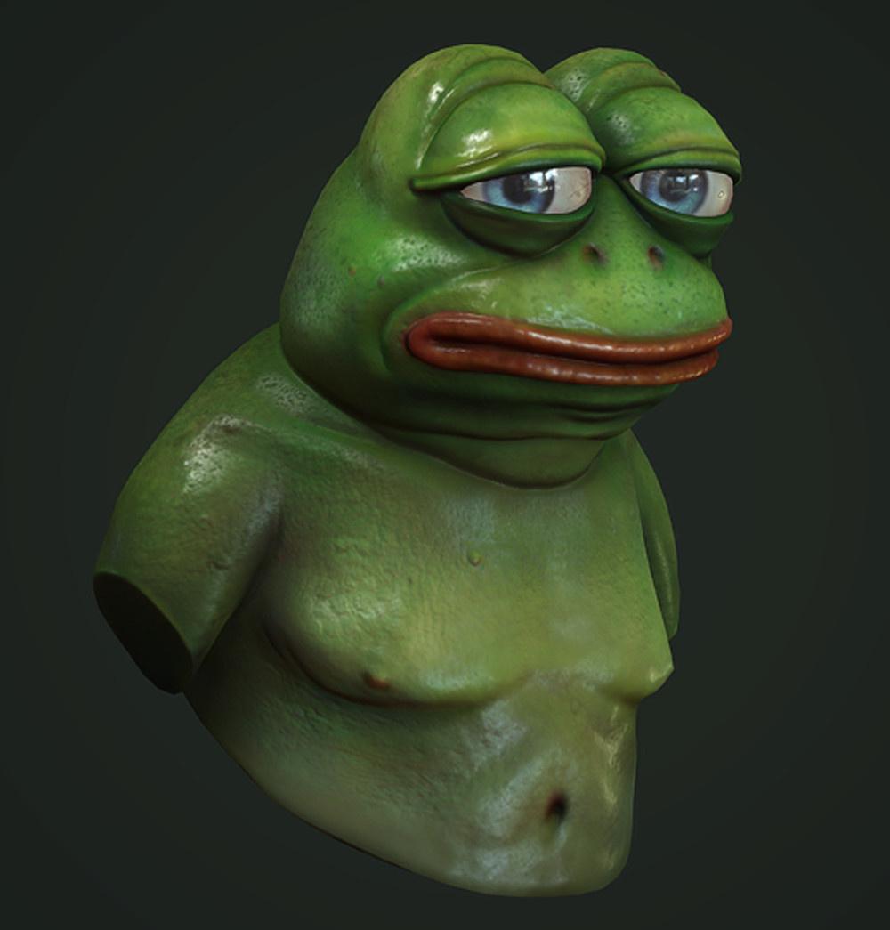 Картинки лягушек из мемов