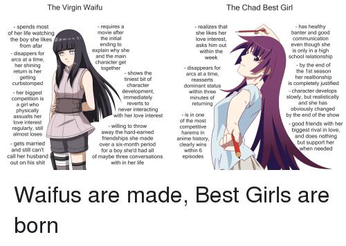 Naruto and Sakura would have made more sense  Naruto was