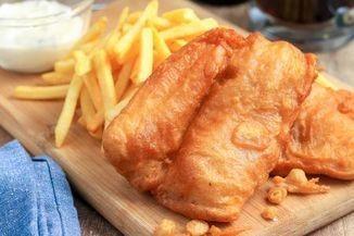 fish and chipa yu say       [trigger medium mentionlist FISH]
