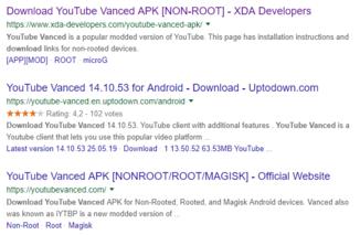 Youtube Downloader Xda Apk